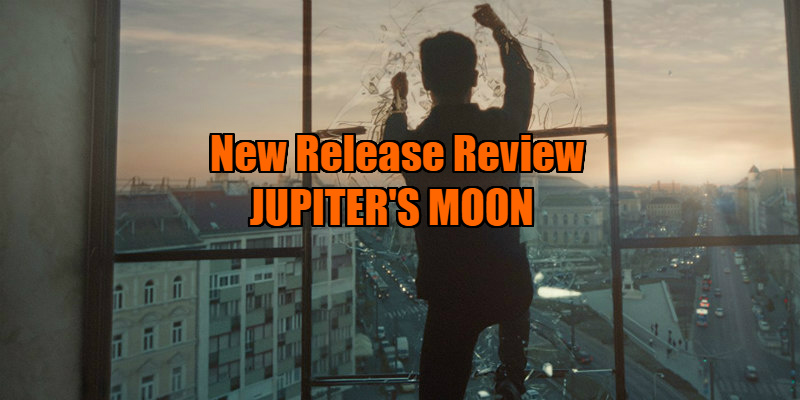 jupiter's moon film review