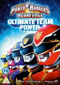Watch Power Rangers Megaforce: Ultimate Team Power Online Free in HD