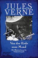 Cover: Von der Erde zum Mond
