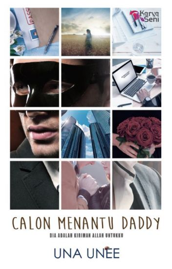 Baca Novel Online Calon Menantu Daddy