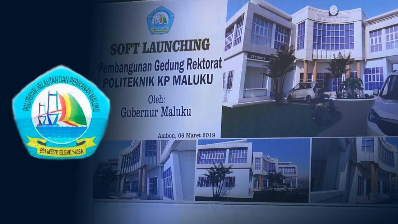 Pendaftaran Poltek KP Maluku