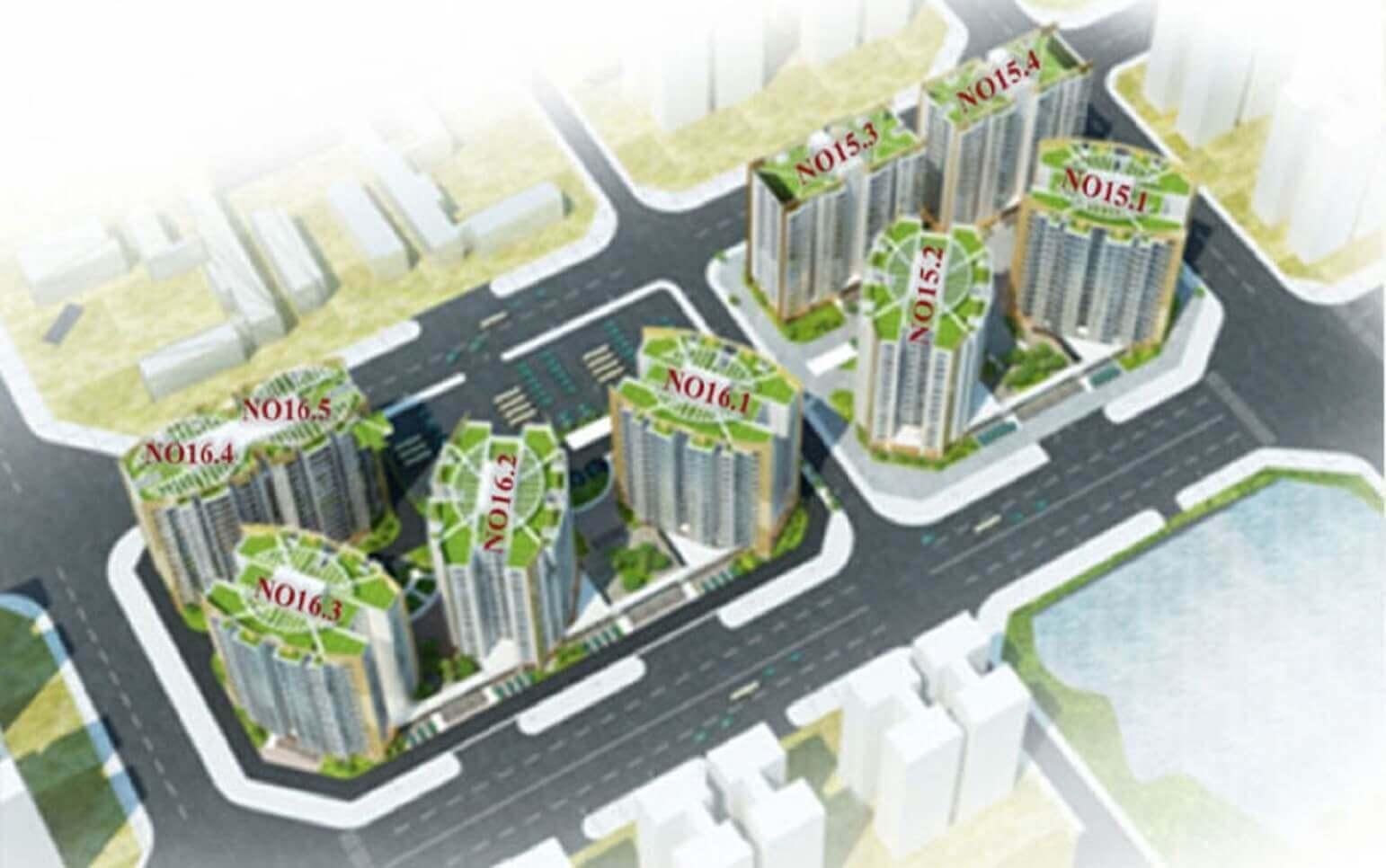 Cùng tìm hiểu về tiện ích nội ngoại chung cư Le Grand Jardin Sài Đồng )