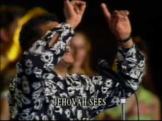 DOWNLOAD: Lionel Peterson - Peace (Jehovah Knows)