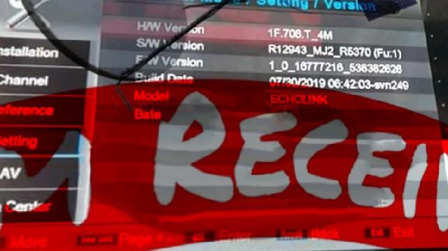 1F.708T 4MB PROTOCOL BLACK GOTO HD RECEIVER NEW POWERVU SOFTWARE 2019