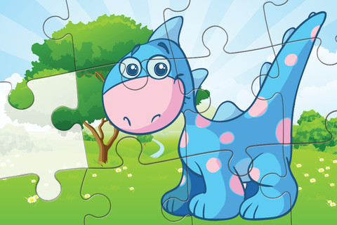 Foster Creativity Via Variety Of Puzzle Games For Kids