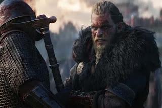 Assassin's Creed Valhalla deve ter mundo maior que de Odyssey