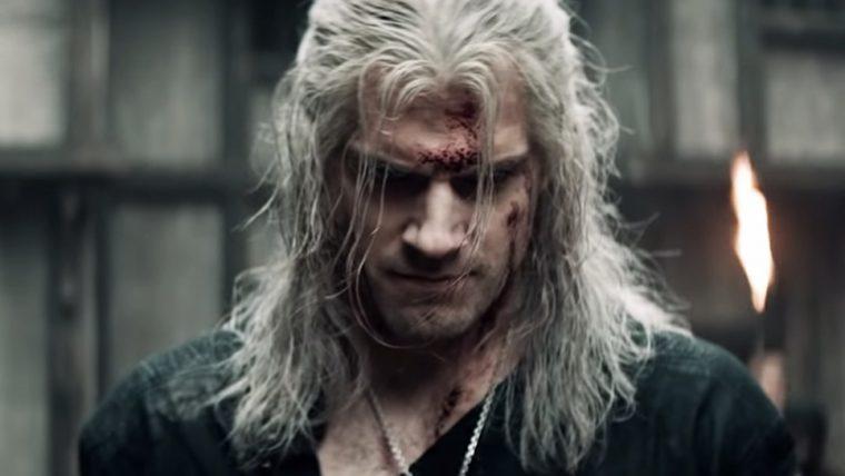The Witcher tem segunda temporada confirmada