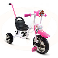 frozen wimcycle tricycle