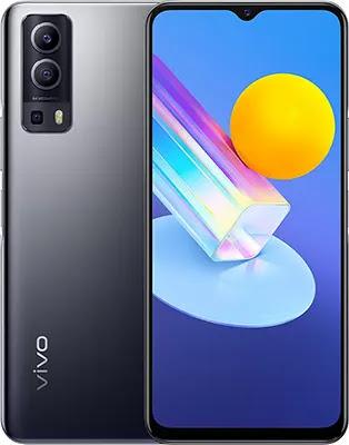 Vivo Y72 5G Specifications