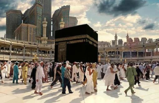 Saudi Arabia temporarily ban entry of Umrah pilgrimage over Coronavirus fears