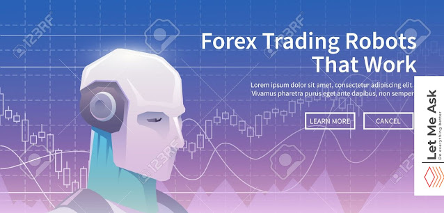 forex trading robot that really work