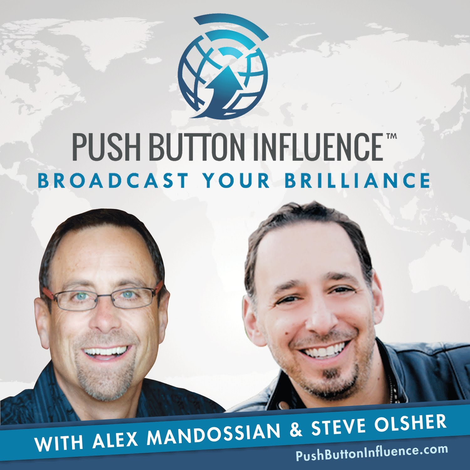 Push Button Influence Review