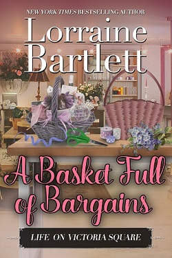A Basket Full of Bargains