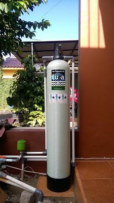 harga filter air murah