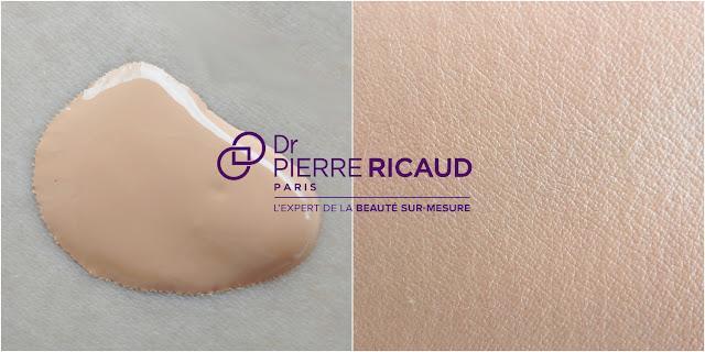 DR PIERRE RICAUD Sérum de Teint Effet Rajeunissant - beige clair