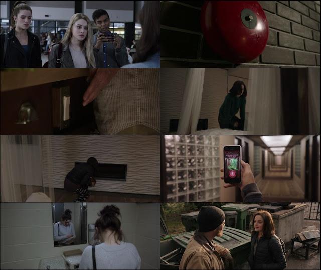 Wish Upon 2017 Dual Audio 720p BluRay