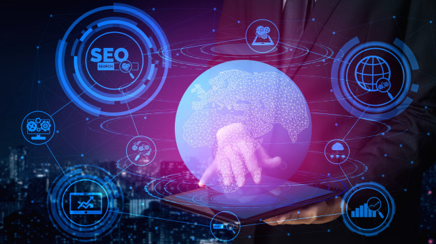 Internet Marketing through SEO