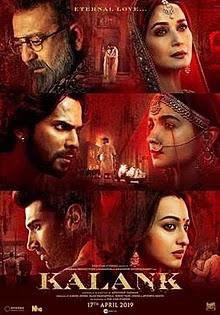 Kalank Full Movie Download: 2019