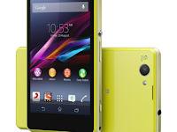 Custom ROM Paranoid Android 7.2 untuk Sony Xperia Z1 Compact