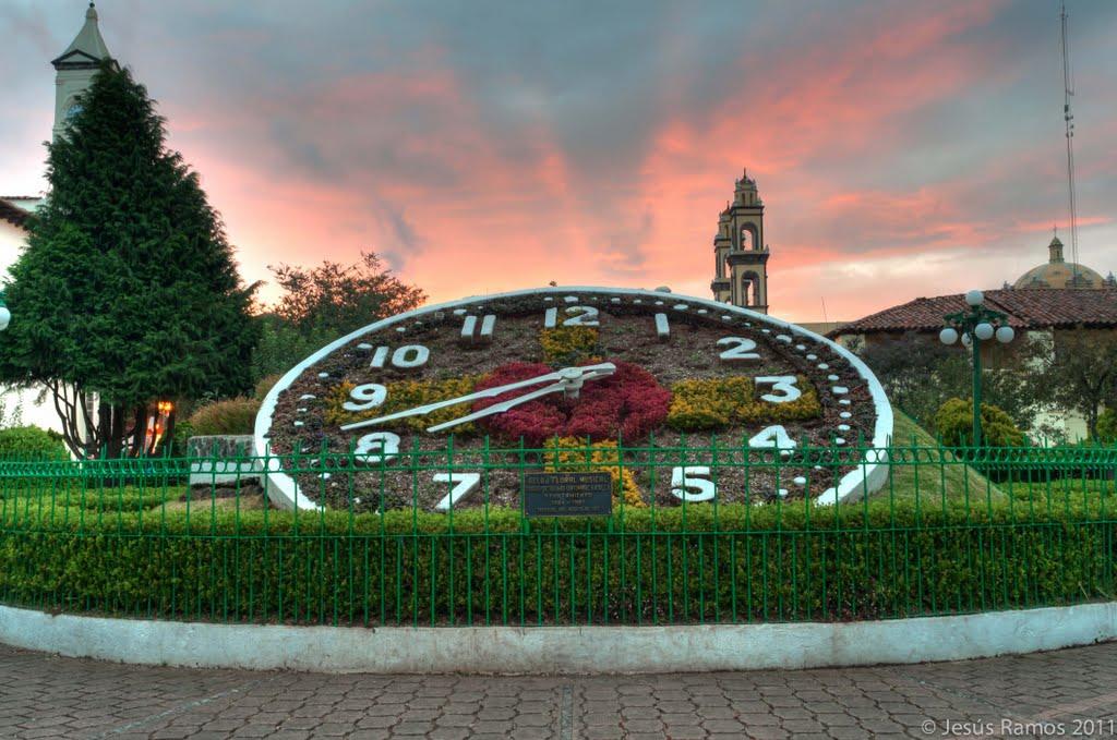 ¡Zacatlán está dentro de las 32 ciudades más bonitas de México!