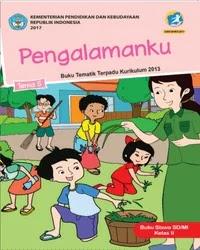 Buku tema 5 Siswa Kelas 2 K13 2017