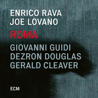 Enrico Rava & Joe Lovano: Roma (Live) / stereojazz