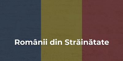 Romanians Abroad