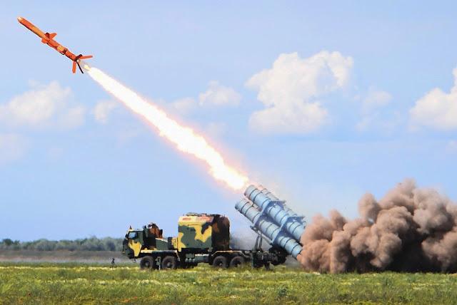 Х-35 3М24 противокорабельная ракета - Р-360 Нептун  протикорабельна крилата ракета - anti-ship missile Neptune cruise missile