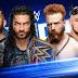 WWE Friday Night Smackdown 18.09.2020 | Vídeos + Resultados