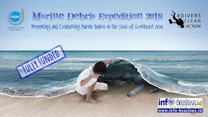 YSEALI Marine Debris Expedition 2018