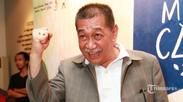 Deddy Mizwar: Jangan Usir Orang Miskin dari Jakarta, Pasti Larinya ke Jawa Barat