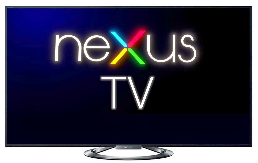 Google Siap Rilis Nexus TV?