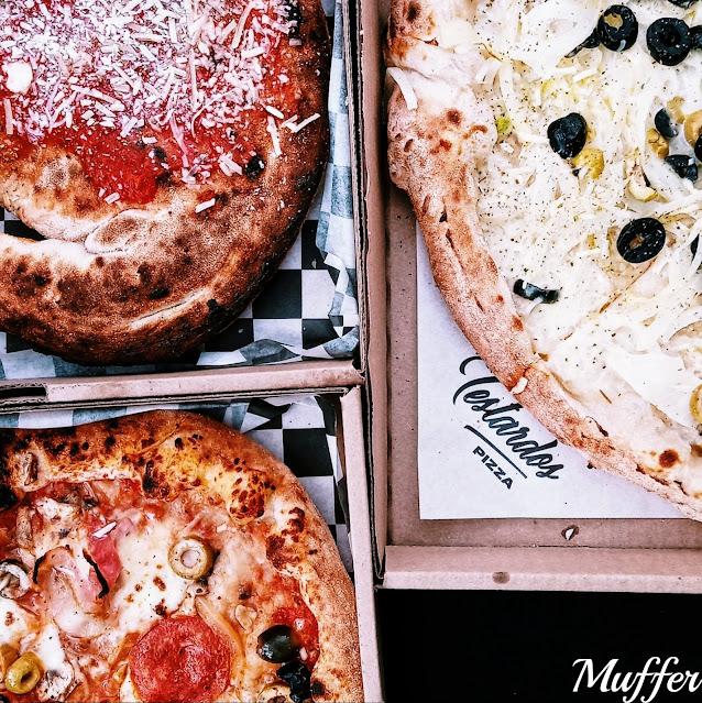 Testardos Pizza