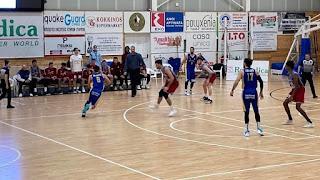 """Η ΕΝΠ """"εκτέλεσε"""" τον καλαθοσφαιρικό ΑΠΟΕΛ με 80-70 (17η αγωνιστική)"""