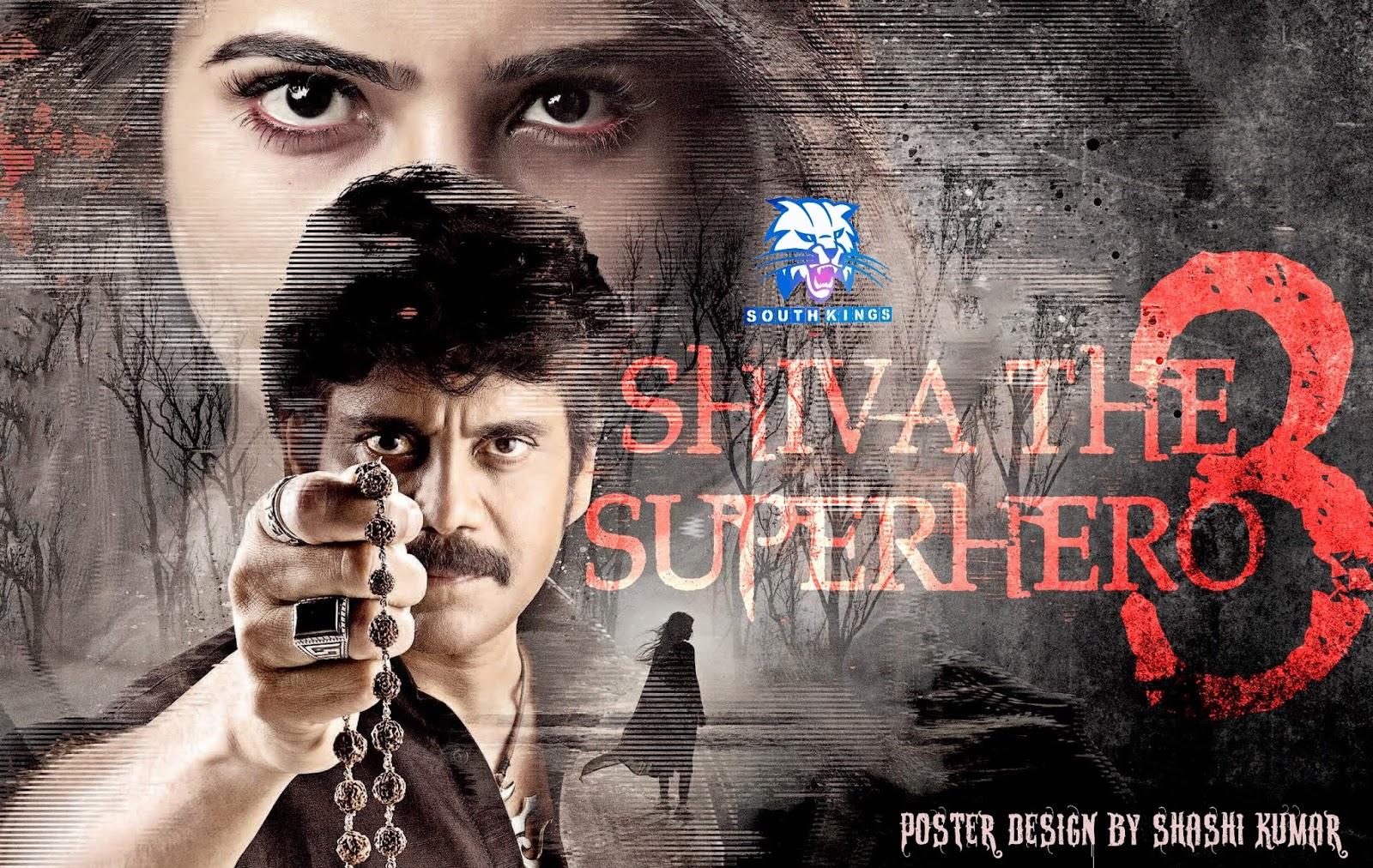 shiva the superhero 3 raju gari gandhi 2 hindi dubbed 720p hdrip