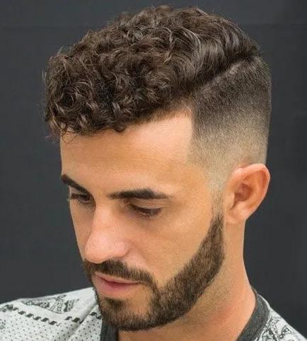 Gaya Rambut Pria Yang Kece Dan Populer Bikin Wanita Jatuh Cinta Kanalmu