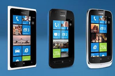 Nokia Lumia 720 flash file