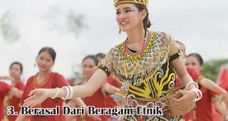 Berasal Dari Beragam Etnik Membuat Wanita Indonesia Lebih Unik merupakan salah satu fakta menarik wanita Indonesia yang membuat kamu bangga