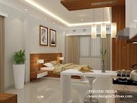 jasa gambar bedroom