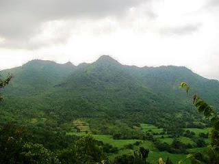 Gunung Klotok Kediri