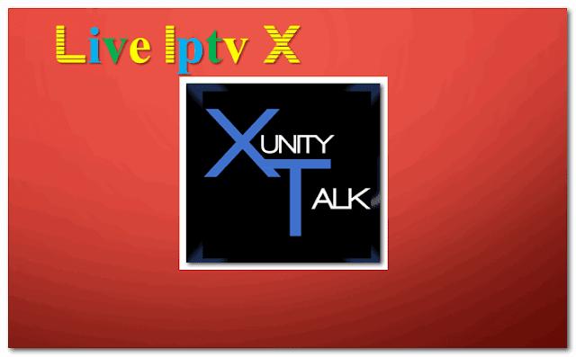 XunityTalk Repository