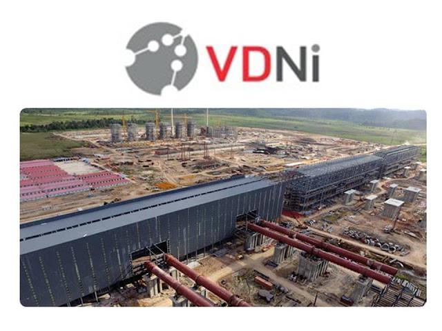 Informasi Lowongan Kerja SMA/SMK, D3, S1 PT Virtue Dragon Nickel Industry Posisi Kurir dan Organization Development Specialist