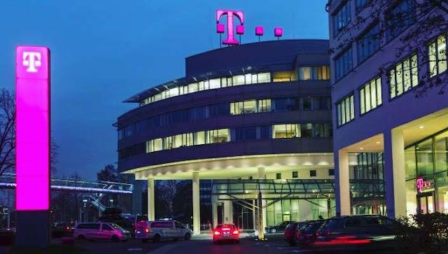 who owns deutsche telekom