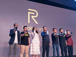 64 MP Quad Camera Pertama di Indonesia dengan Chipset Snapdragon