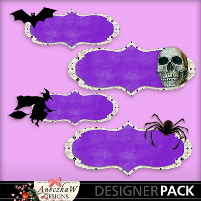 Digital Scrapbooking Freebie