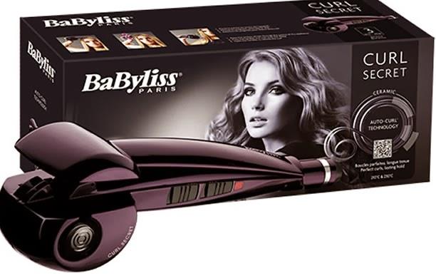 Después del boom por redes sociales y blogs y YouTube creo que todas  conocéis el nuevo rizador de pelo de Babyliss  Curl Secret. 0784850bdd2