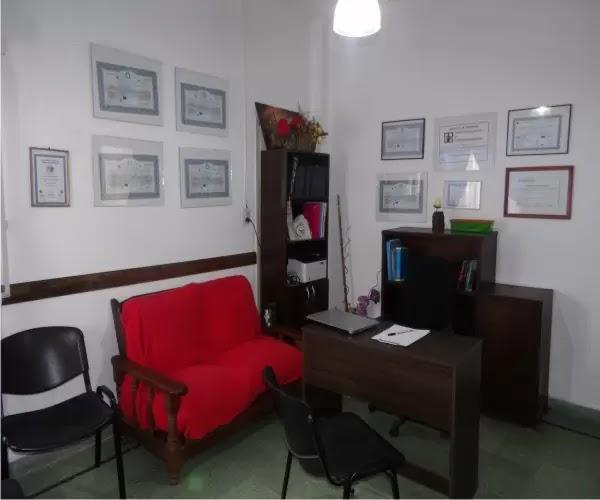 consultorio cespha