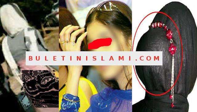 Inilah Tiga Gaya Wanita Yang Tidak Akan Mencium Bau Surga (Gaya No. 1 Marak Di Kalangan Muslimah)