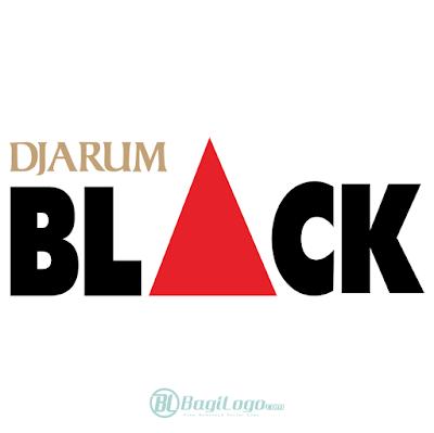 Djarum Black Logo Vector