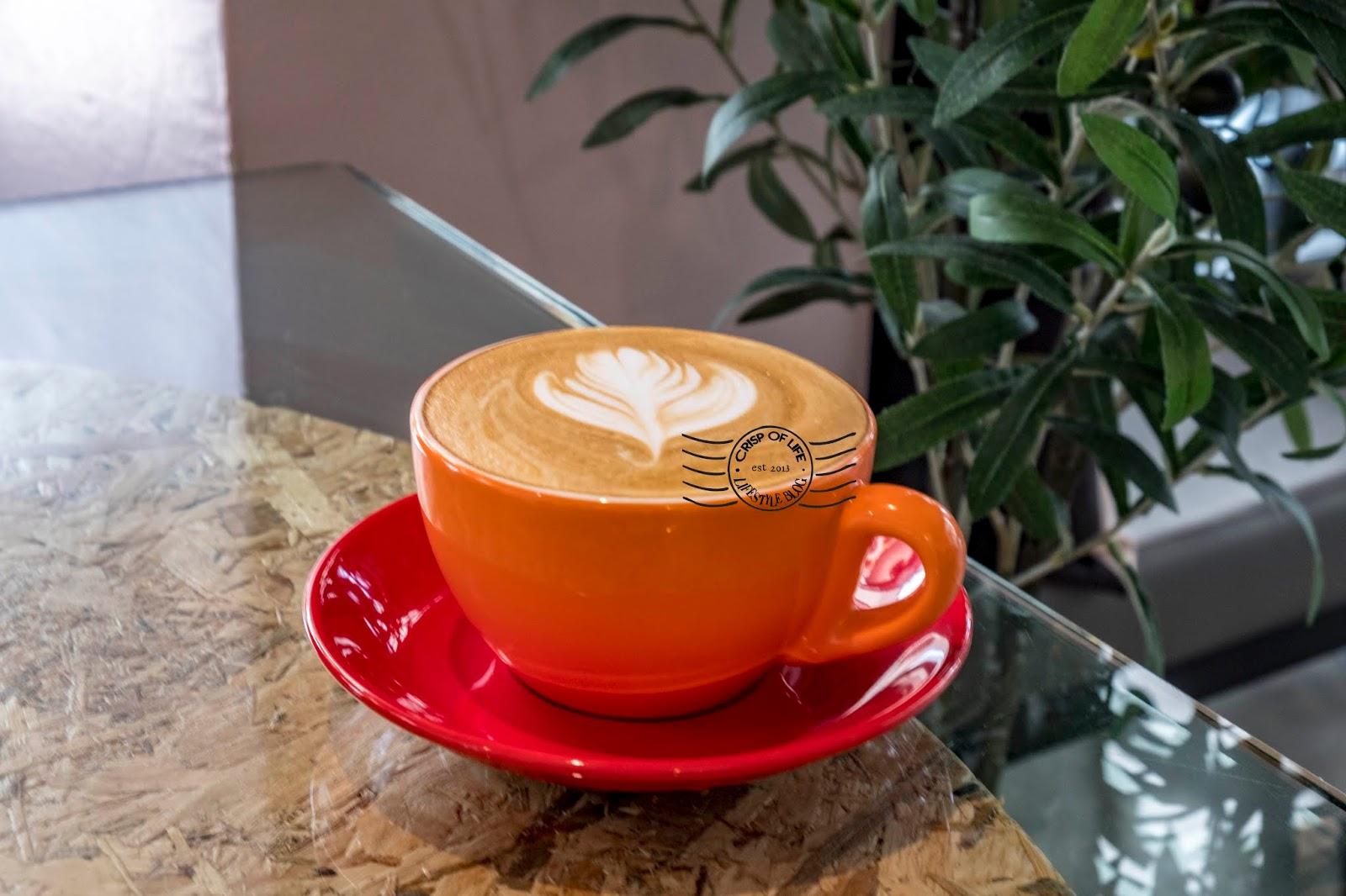 Have A Seat Lifestyle Cafe 坐坐吧 at Tanjung Tokong, Penang